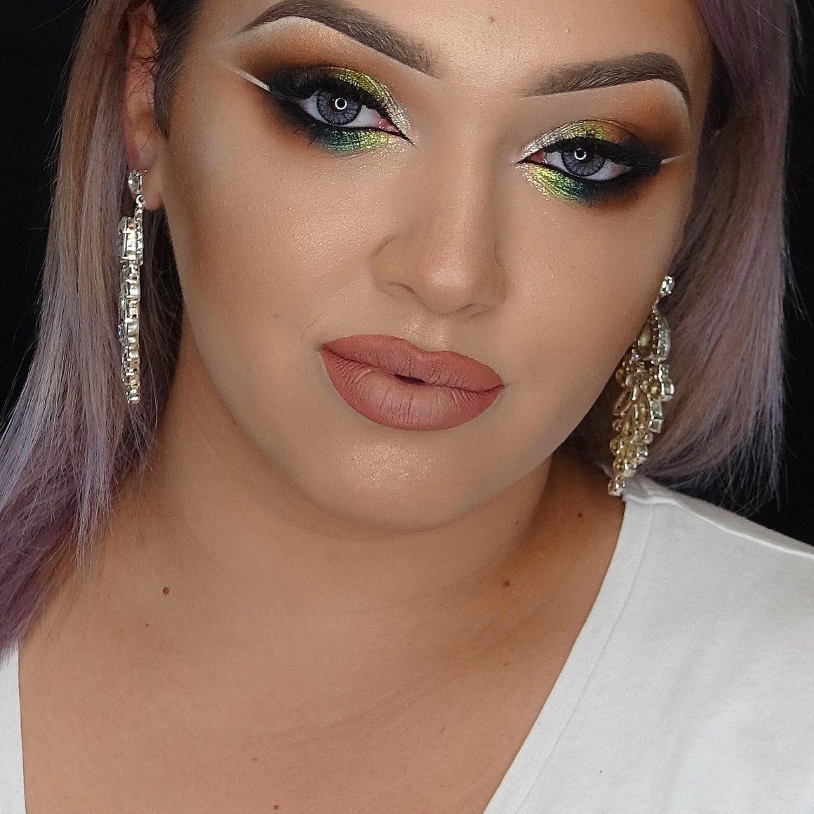 Emilia Ungureanu - Makeup Artist & Trainer